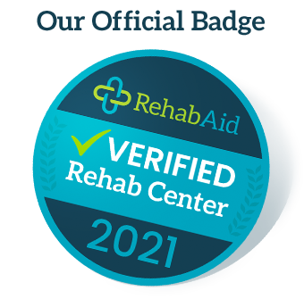 Our Official Badge