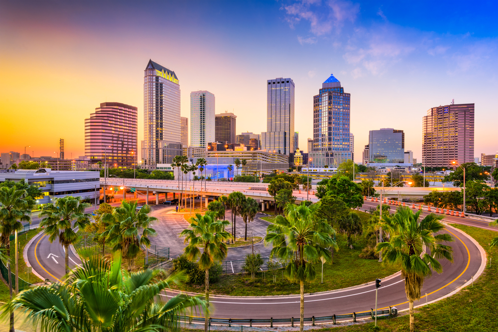 Best Rehab Centers in <strong>Tampa, FL </strong> -  Free Options
