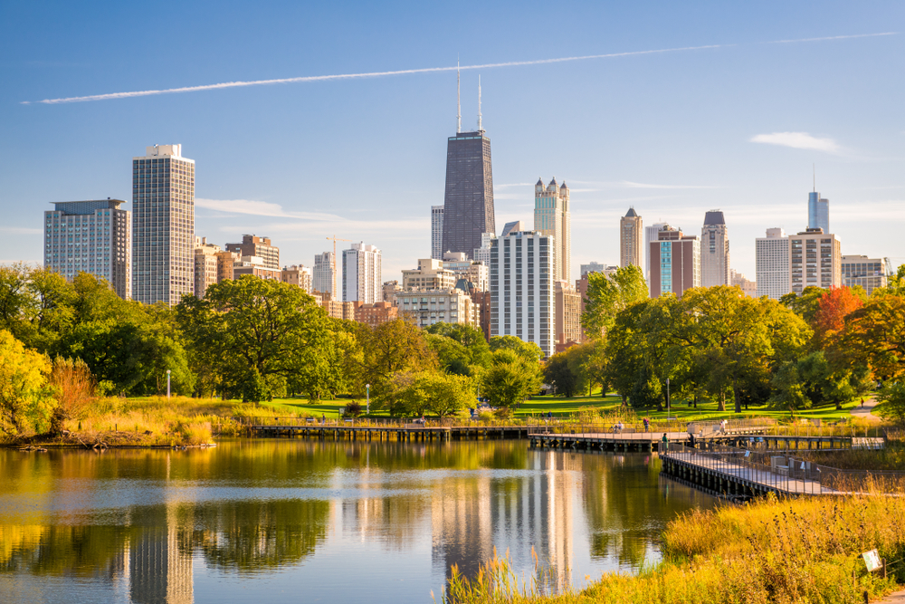 Find Rehab Centers in Illinois