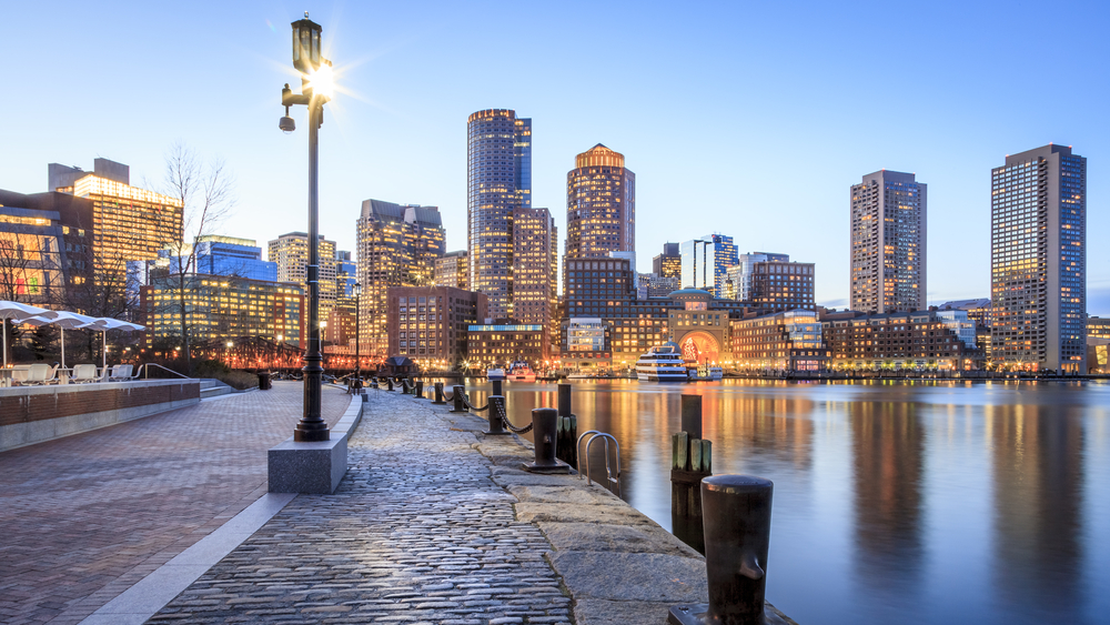 Best Rehab Centers in <strong>Boston, MA </strong> -  Free Options