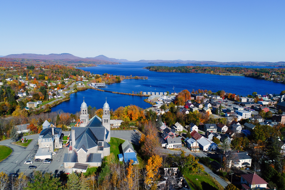 Alcohol & Drug Rehab Centers in <span>Vermont</span>