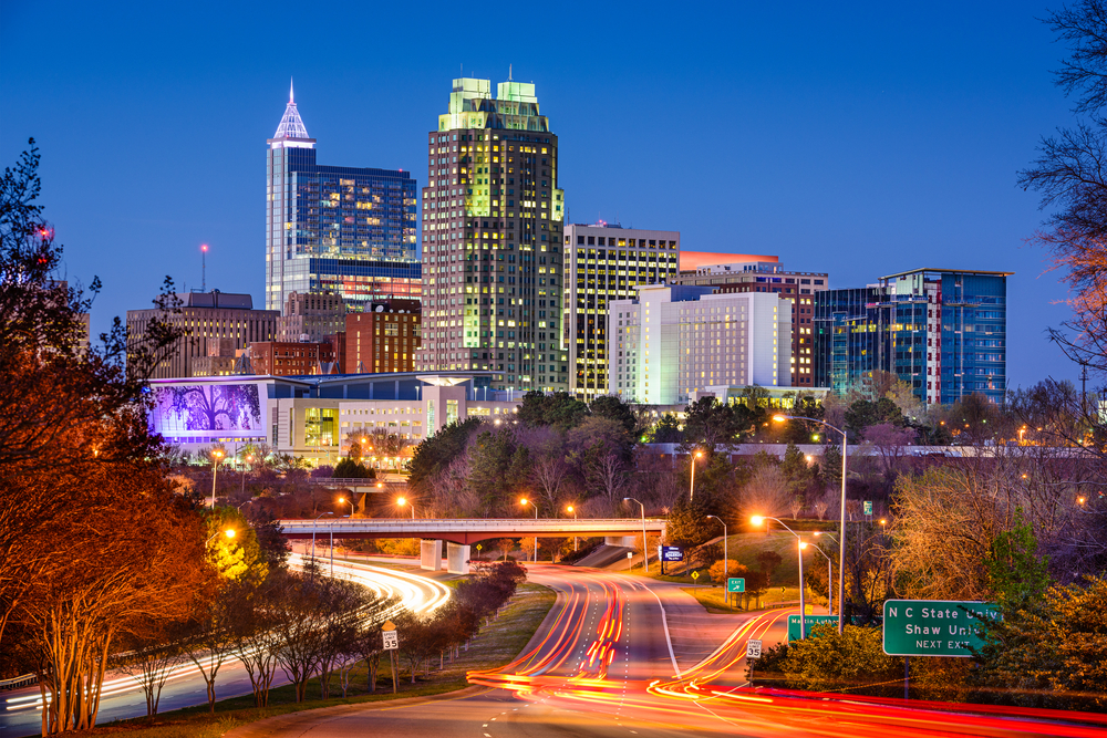 Best Rehab Centers in <strong>Raleigh, NC </strong> -  Free Options