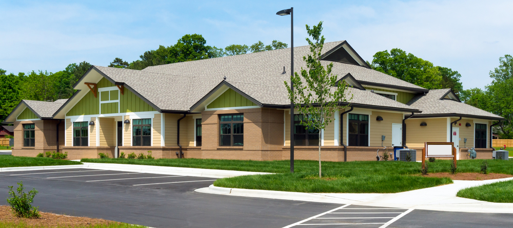 Residential/Inpatient Treatment