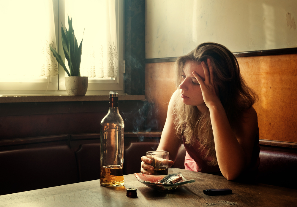 Eating Disorders & Substance Abuse